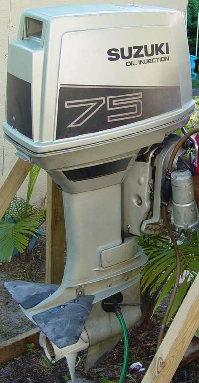 Suzuki 75 hp outboard boat motor for sale for 85 hp suzuki outboard motor for sale