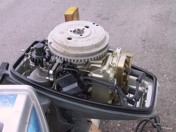 Suzuki Outboard Motor For Sale