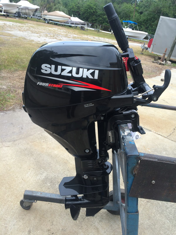 Suzuki Outboards For Sale Used 28 Images List