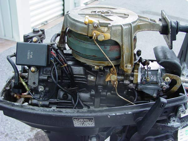 18 hp tohatsu outboard for Tohatsu boat motors for sale