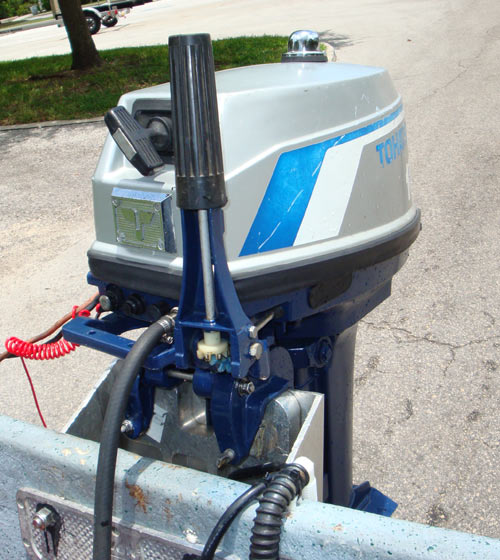 Used 18 hp tohatsu outboard for Tohatsu boat motors for sale