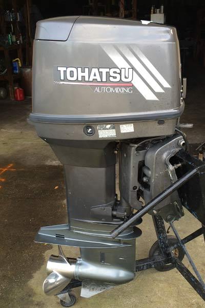 70hp tohatsu outboard boat motor for sale 2 stroke for Tohatsu boat motors for sale