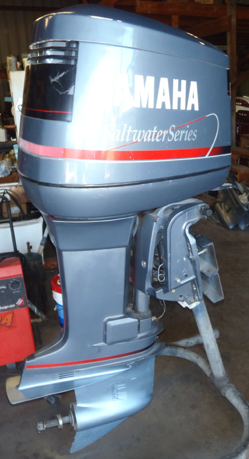 150 hp yamaha outboard boat motors for sale for Yamaha 150 2 stroke fuel consumption