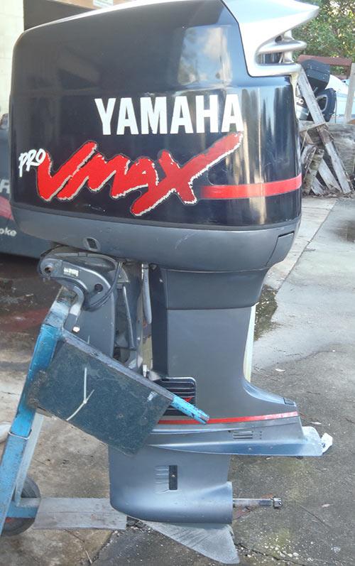 2010 Yamaha V150 Hp Outboard Service Repair Manual