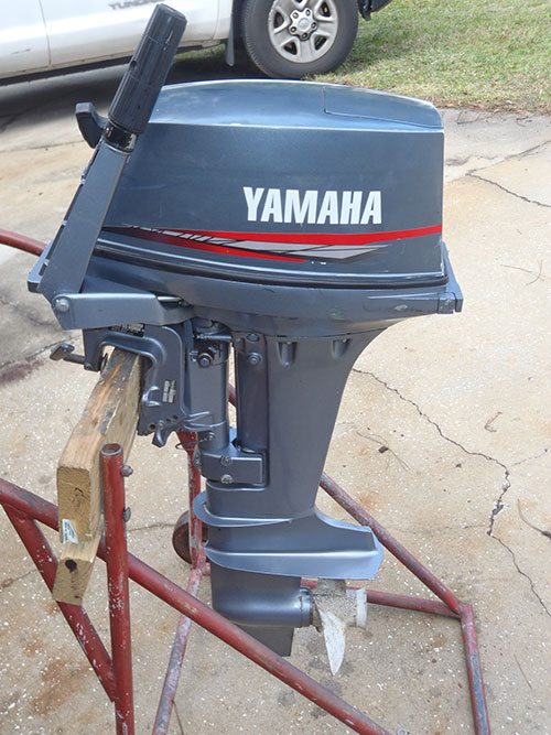 9 9 hp yamaha outboard for sale for Yamaha 9 9 hp outboard motor manual