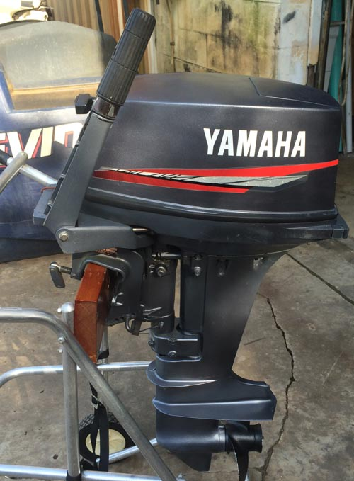 15 hp yamaha outboard for sale for Yamaha 9 9 hp outboard motor manual