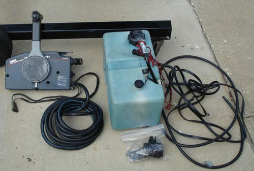 Small Outboard Motors >> 225 hp Yamaha Outboard For Sale