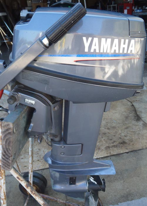 25 hp yamaha outboard for sale tiller for 25hp yamaha 2 stroke