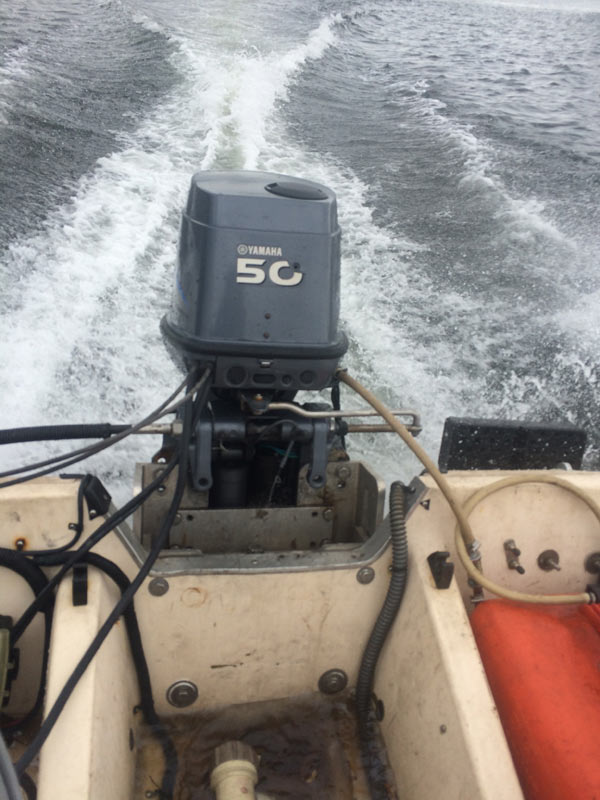 Yamaha Outboards For Sale In Florida