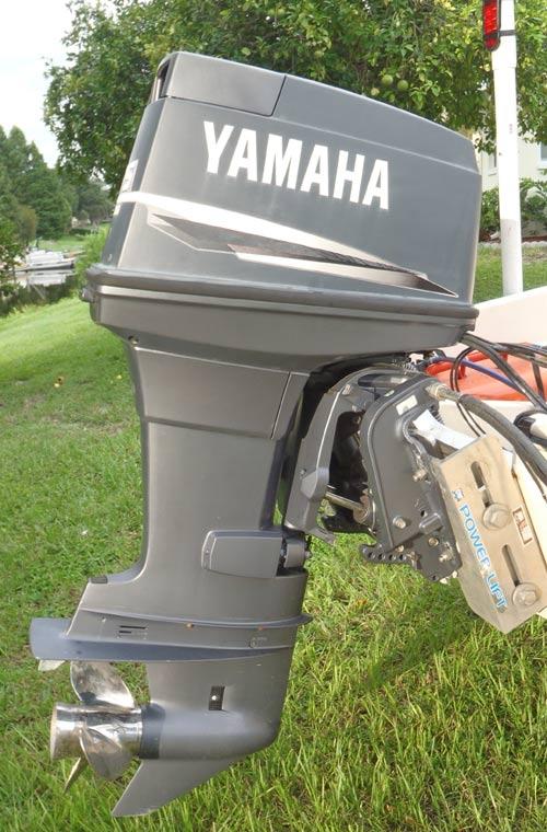 Craigslist Yamaha Outboard Motors For Sale