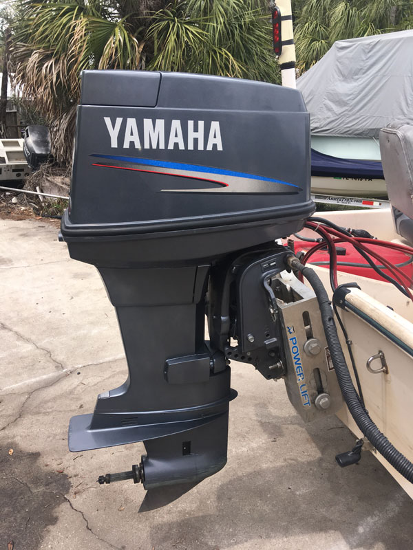 90hp yamaha outboard for sale for Yamaha 30hp 2 stroke