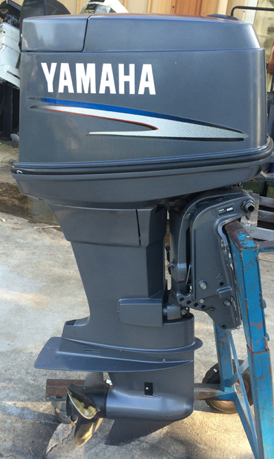 Used 90 hp 4 stroke outboard motor for autos post for 4 stroke motors for sale