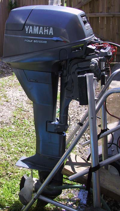 Yamaha Outboards Australia Prices